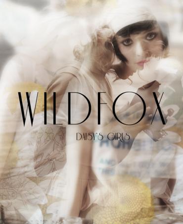 Wildfox 2013秋冬季青春尽情释放