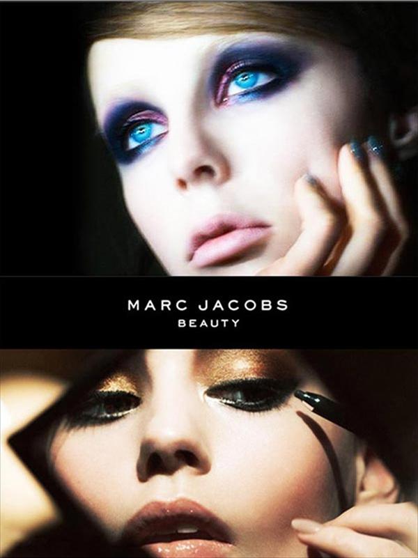 Marc Jacobs 推出首个彩妆系列