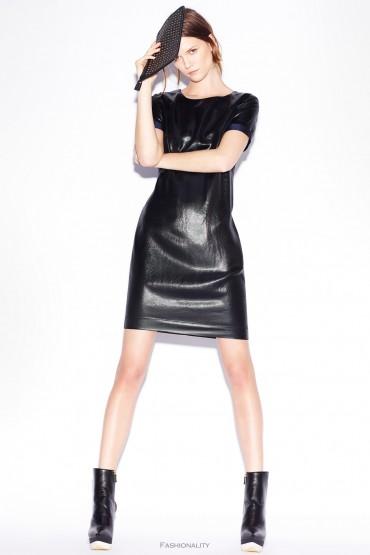 獨立女性 Kasia Struss for Oui Fall 2013 Lookbook