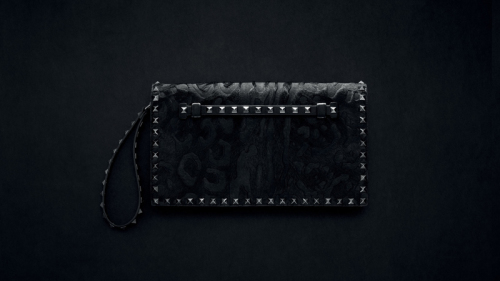 Valentino Rockstud Noir Collection