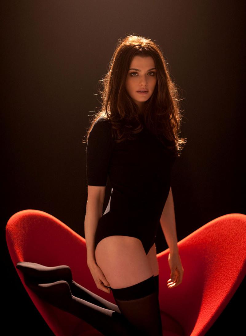 Rachel Weisz – Photoshoot by Greg Williams