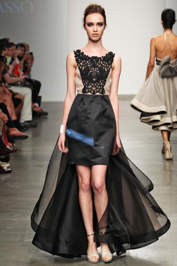 Philippa Galasso 2014年春夏时装发布
