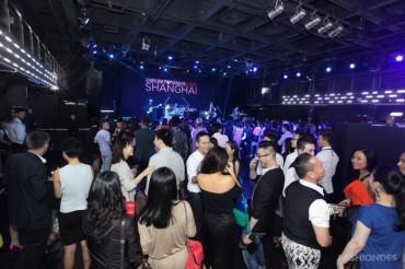 Emporio Armani Live登陆上海