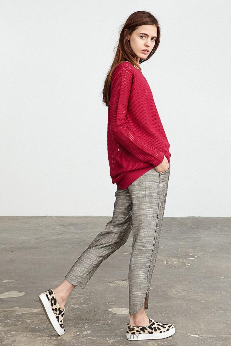 隨性的魅力 Studio Nicholson 2013年春夏装时尚大片