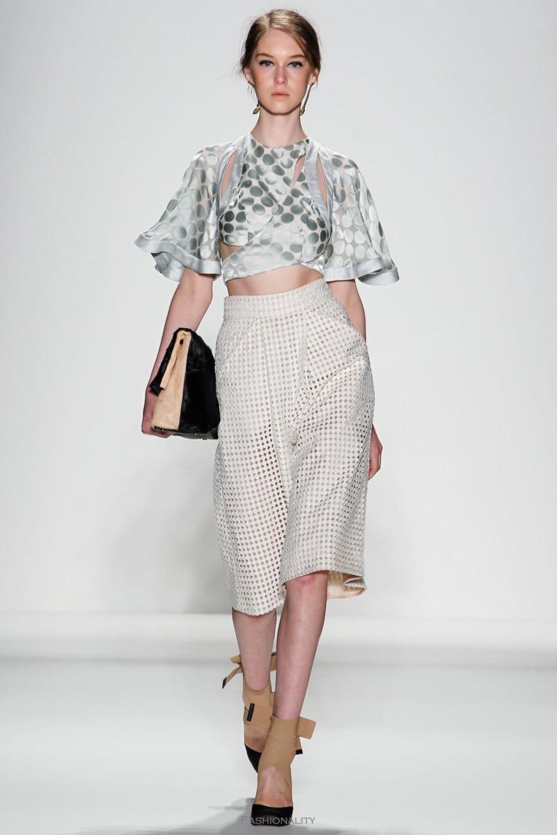 Zimmermann Ready-To-Wear 2014年春季款