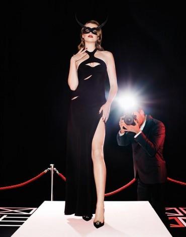 Agent Provocateur A/W 2013 Campaign时尚大片